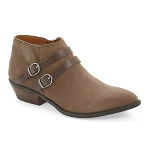 Lucky Brand Jacquii Bootie